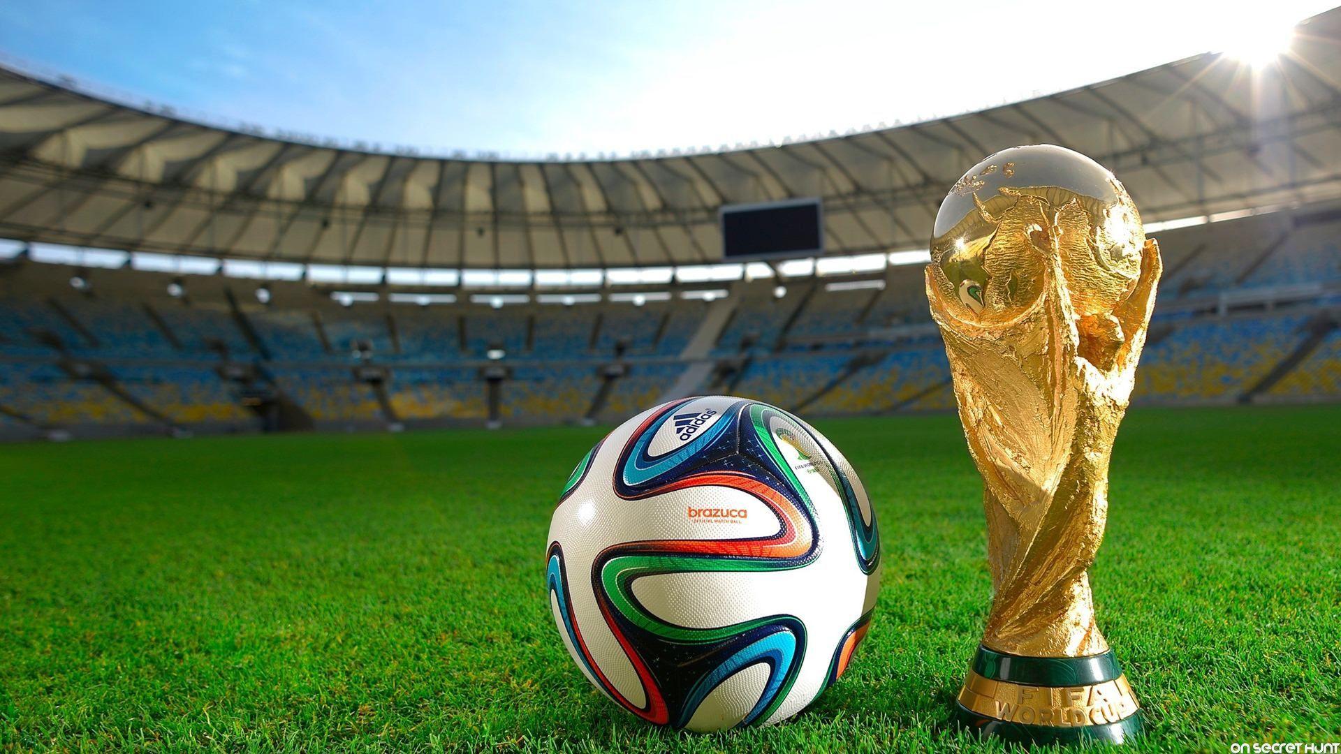 Las dos marcas con el patrocino más antiguo del Mundial de Futbol y los Juegos Olímpicos