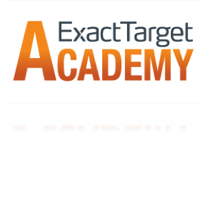 exciting changes to the exacttarget academy salesforce