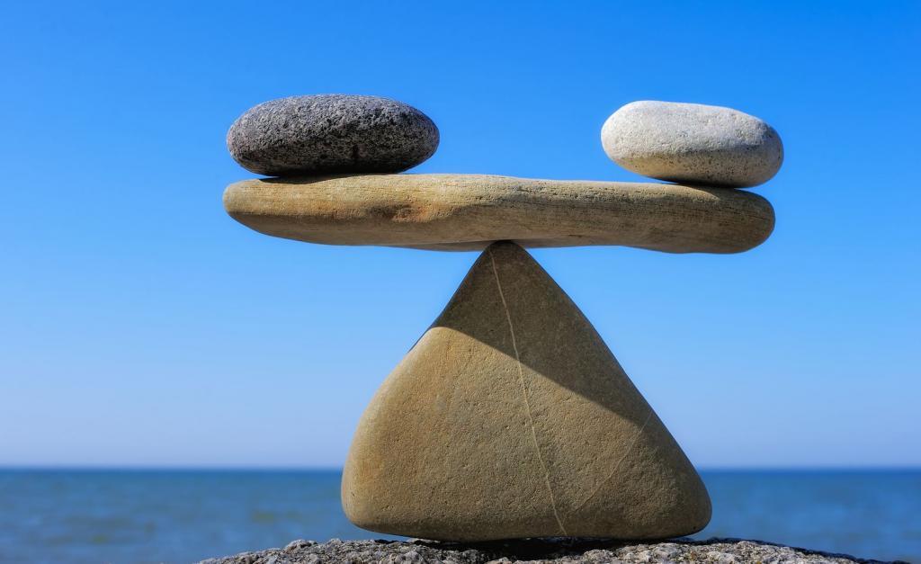 Resultado de imagem para happiness balance