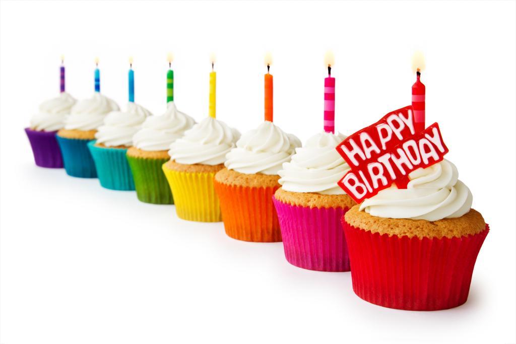 Happy 10th Birthday Gmail
