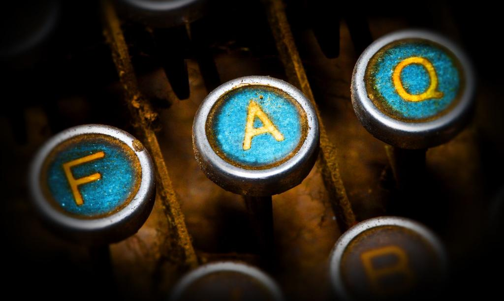 The Answers to Marketing Automation FAQs