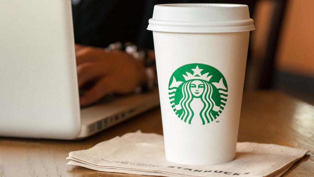 Starbucks Brews Up a Cross-Channel Win