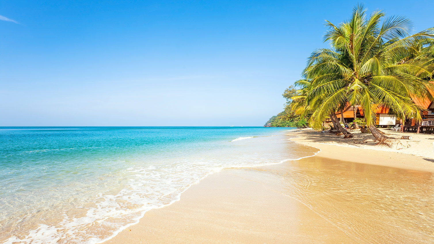 Brasil Destino de Turismo