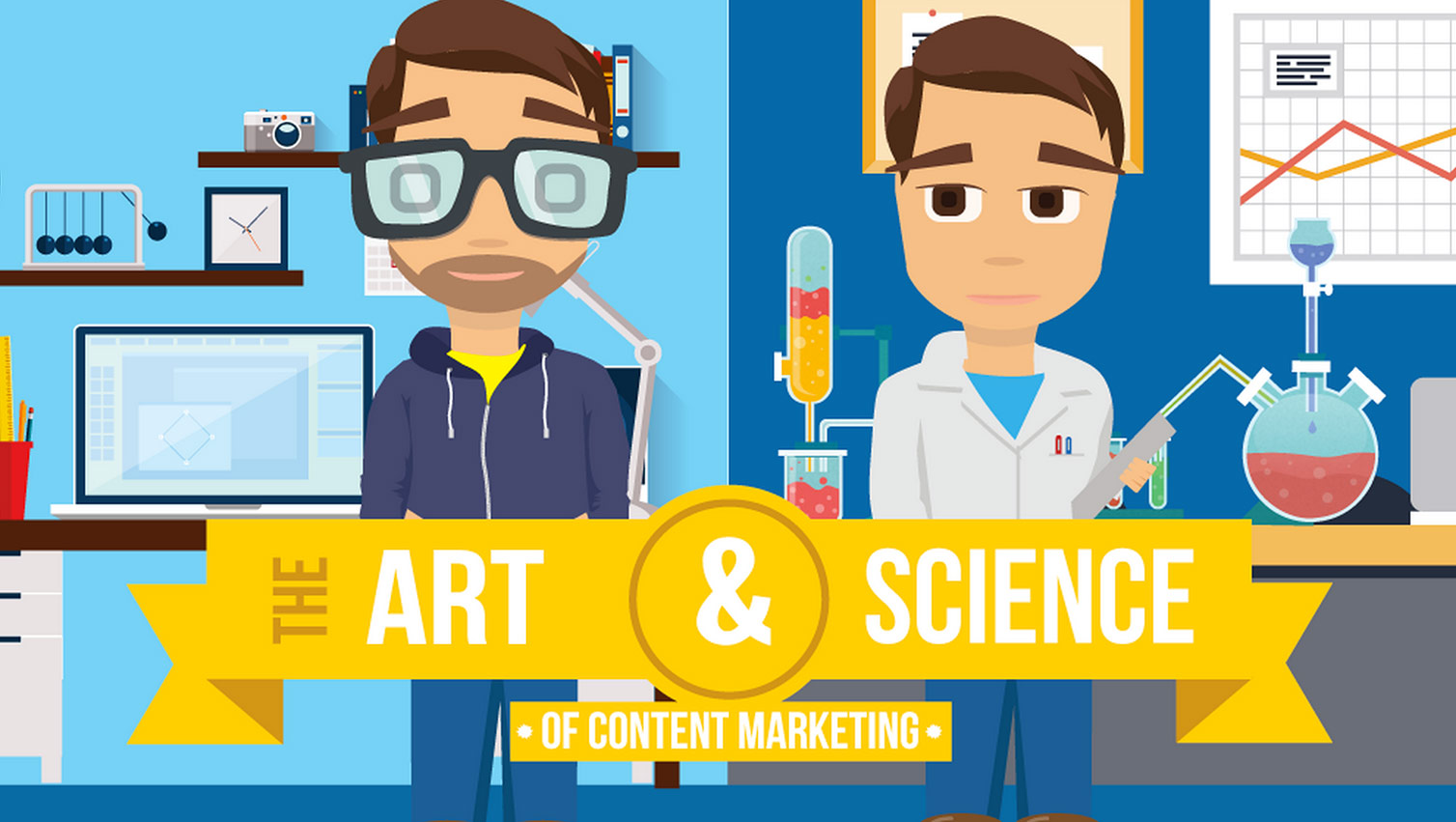 "marketing is both art and science essay Former new york city mayor michael r bloomberg marketing is ""the science and art  continue reading ""essay: marketing and  asymmetric information both."