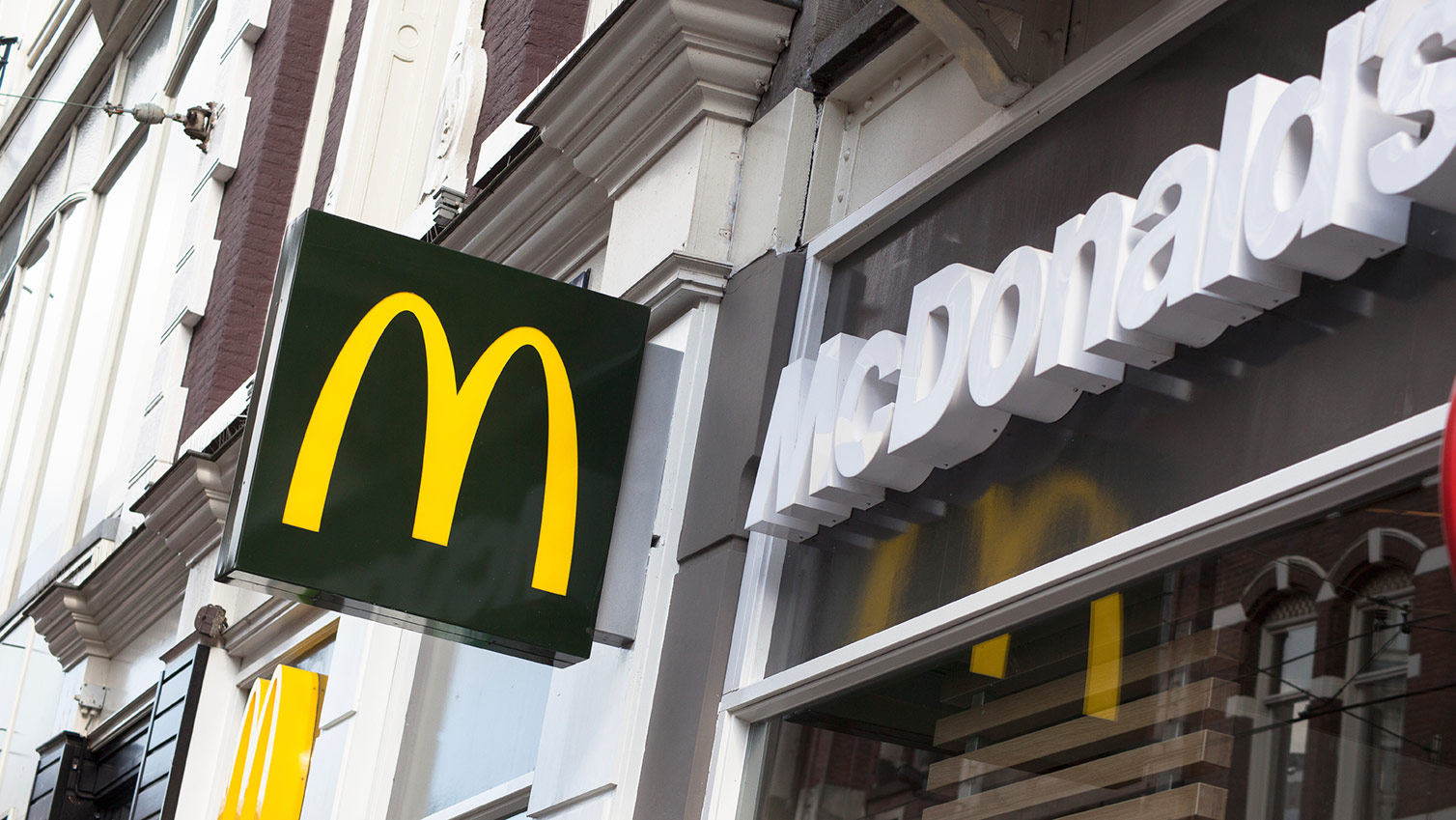 How McDonald's is Regionalizing 14,000 Restaurants with Social Studio