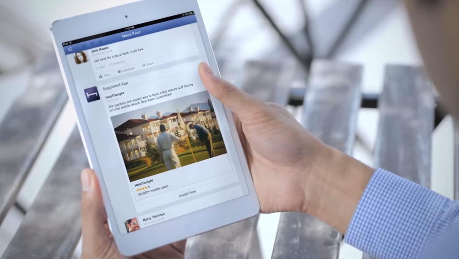 8 Best Practices for Facebook Mobile App Ads