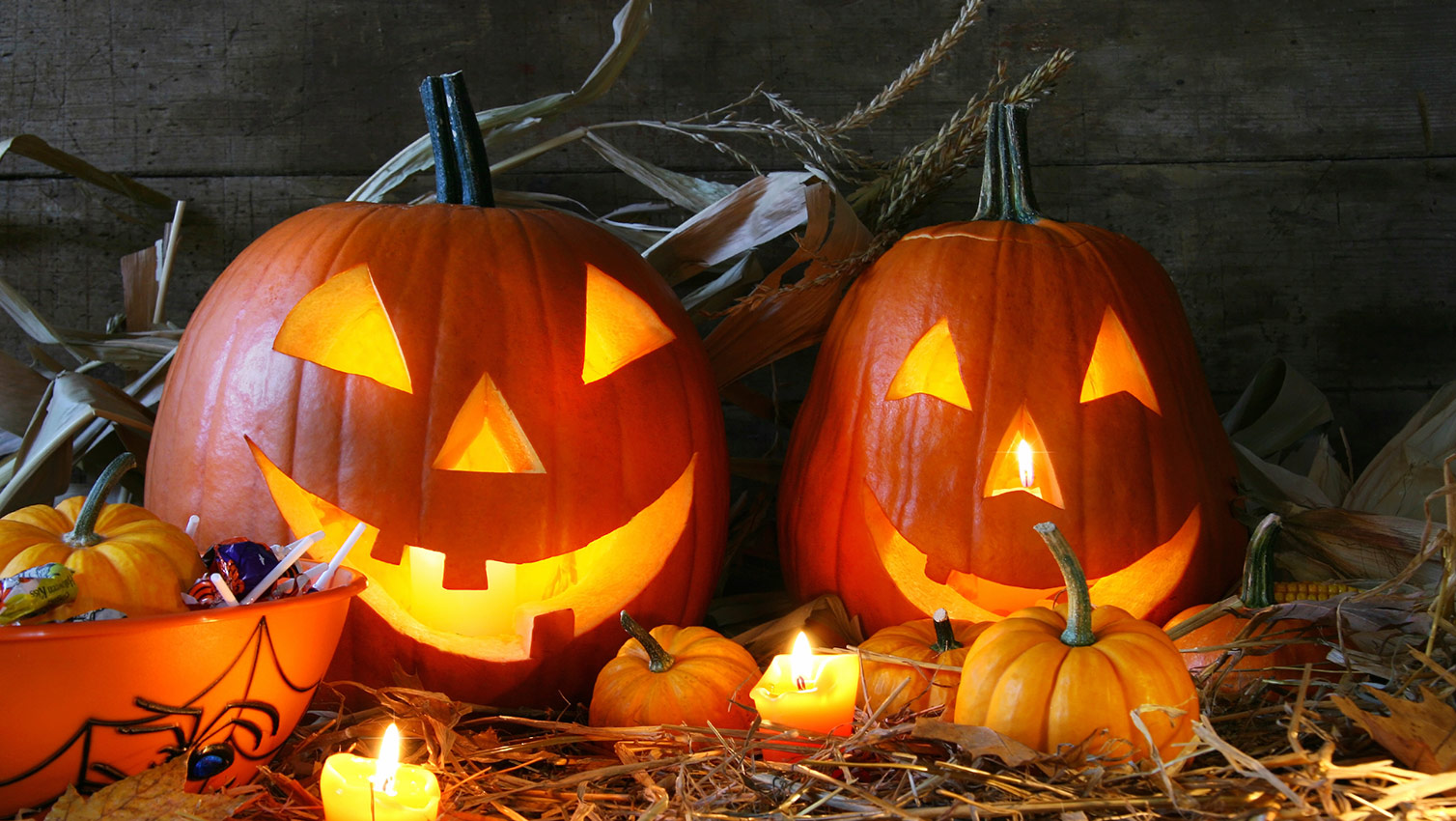 3 Scary-Good Halloween Campaigns from Brands