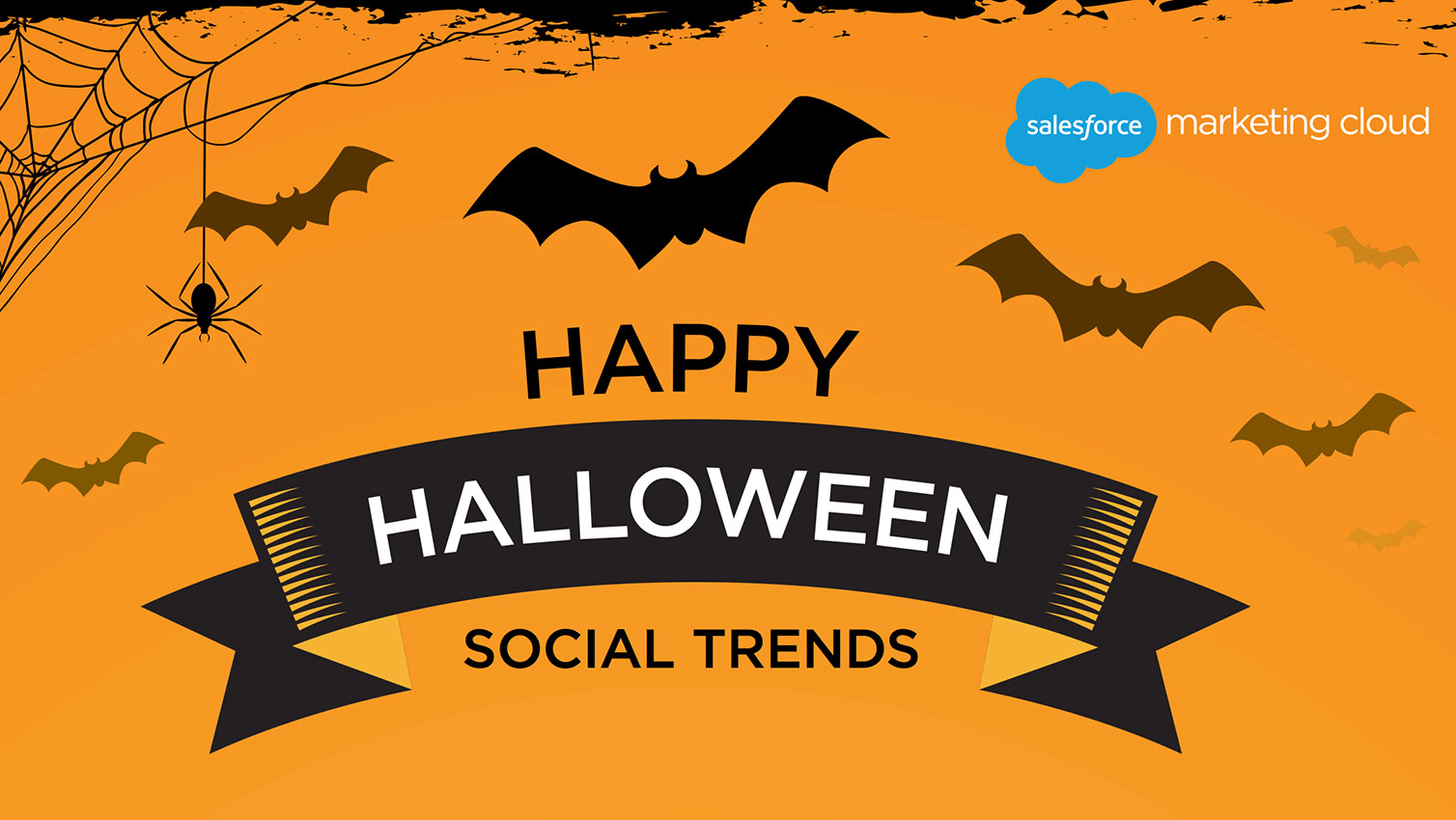 Halloween by the Numbers #Infographic: Top Stats, Social Trends, and Insights