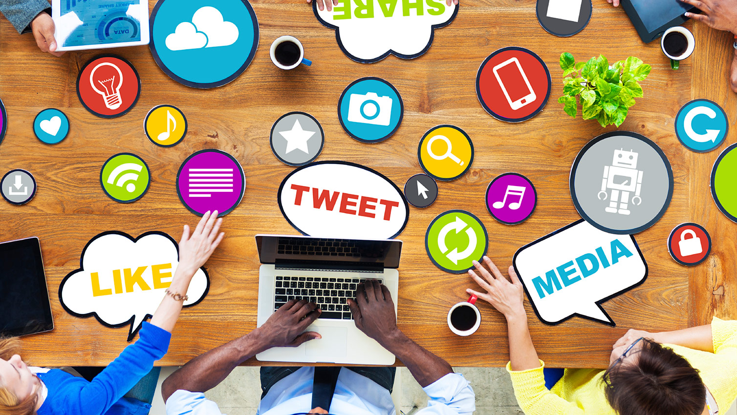 How to Hire a Social Media Strategist: Tips for Small Businesses