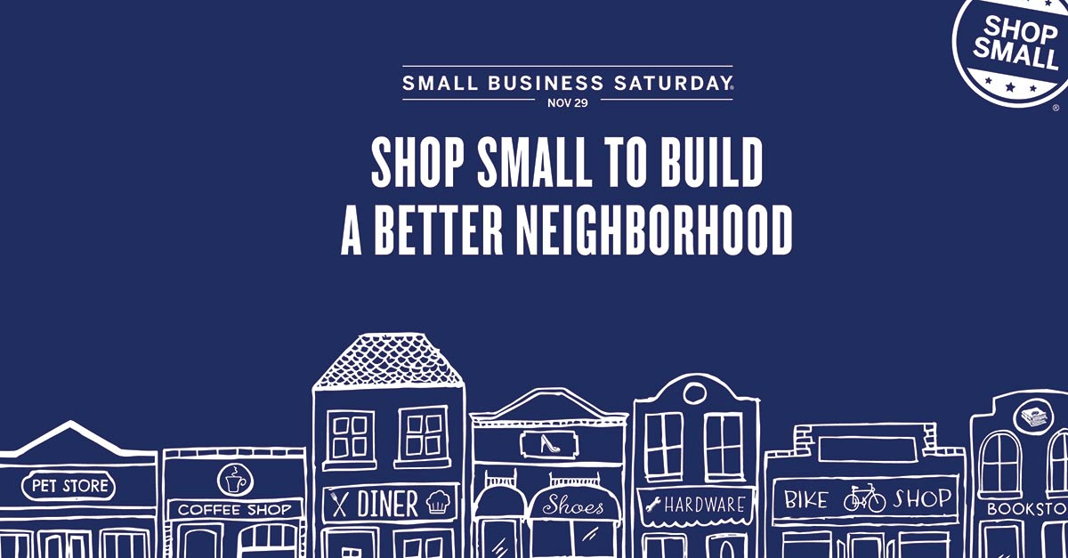 9 Key Marketing Lessons from American Express's Small Business Saturday
