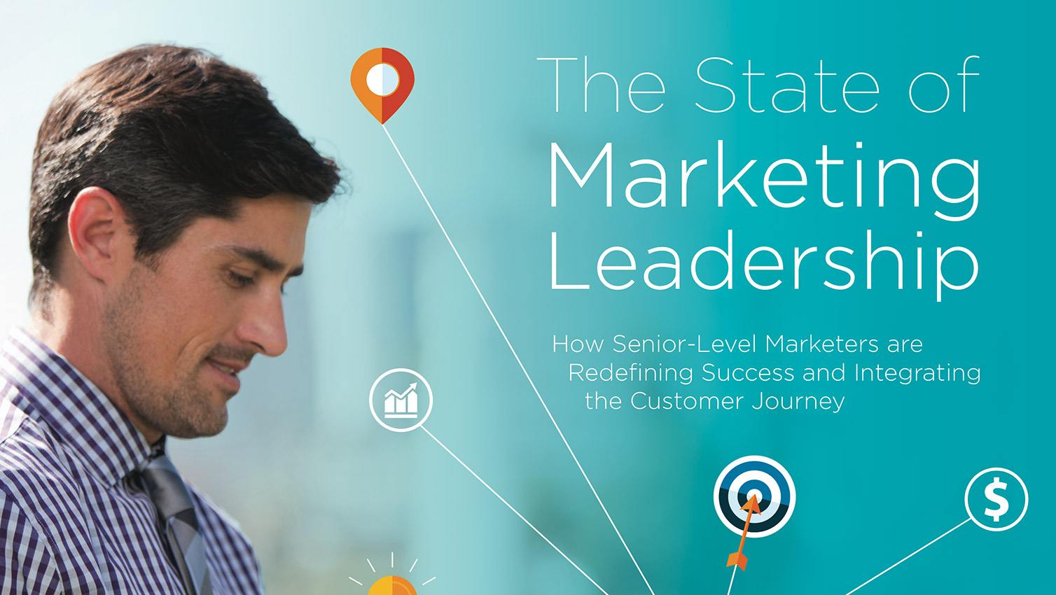 A New Report from Salesforce Marketing Cloud and LinkedIn: The State of Marketing Leadership