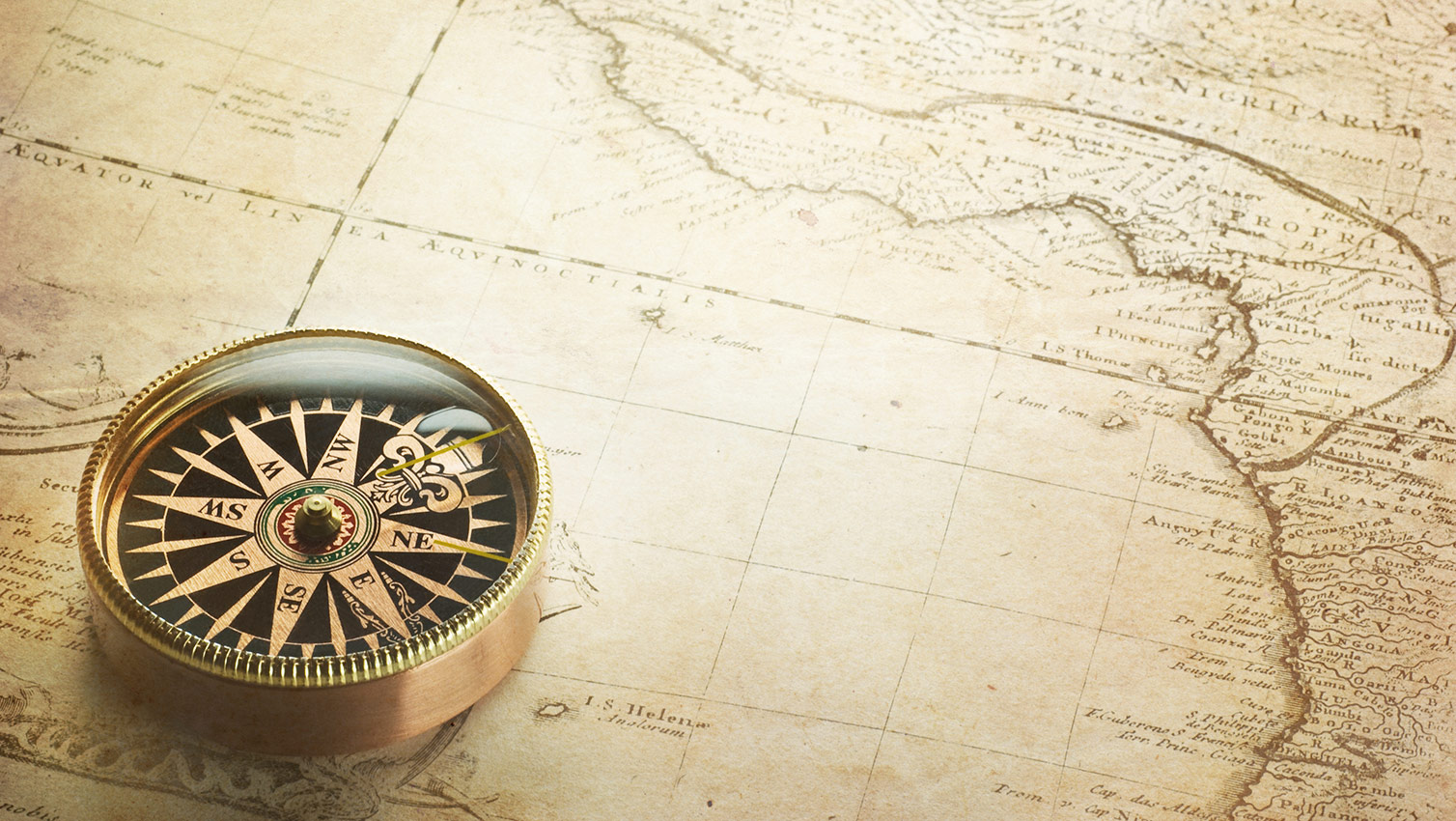 the importance of maps and compasses for explorers The astrolabe: the most important it is similar to a compass, yet more advanced the astrolabe: and of course the age of exploration let the astrolabe be.