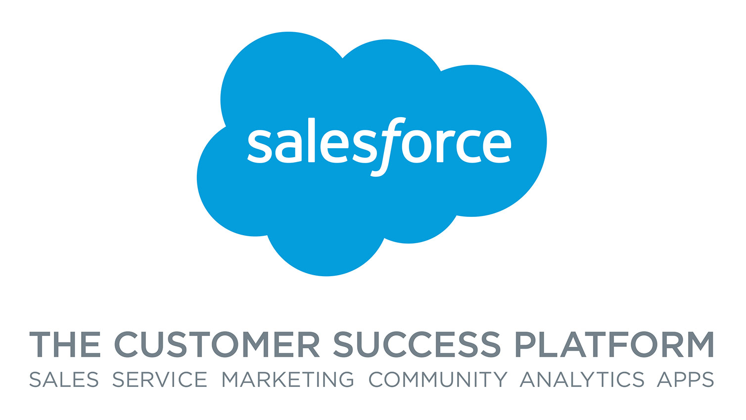 Salesforce for Marketers - It's More than Marketing