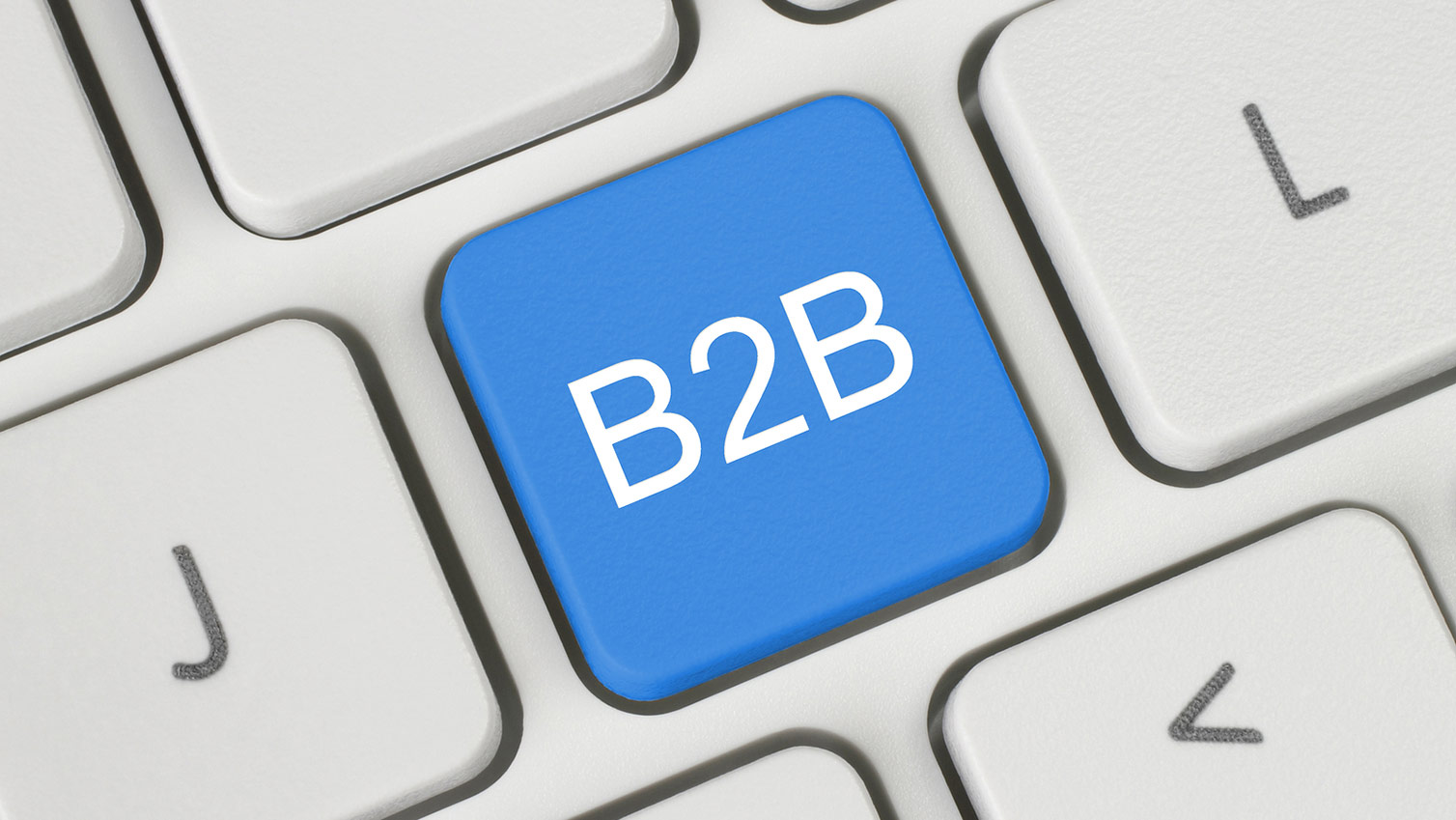 The 2015 State of B2B Marketing: New Research from Salesforce