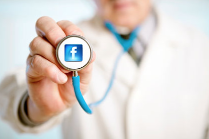 Social Media for Healthcare Providers-Just What the Doctor Ordered