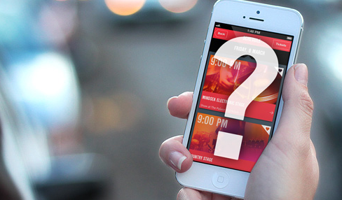 Mobile Marketing Demystified-5 Things Every Marketer Needs to Know