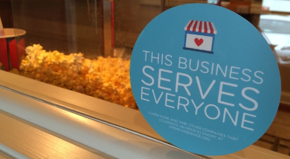 No More Silos: Open For Service Includes Everyone with Inventive Mobile and IoT Campaigns
