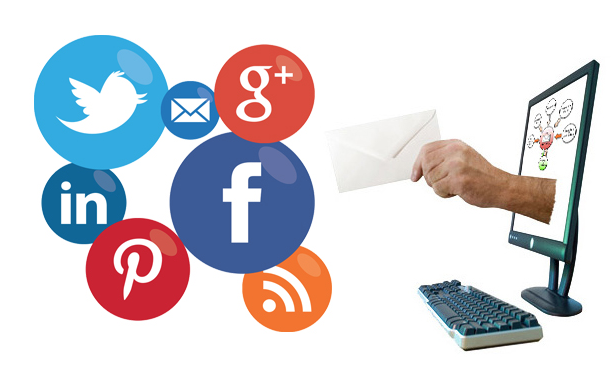 How to Grow your Email List Using Social Media